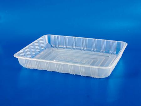 Microwave Frozen Food Plastic - PP Pickle Sealing Box - Microwave Frozen Food Plastic - PP Pickle Sealing Box