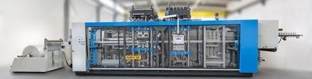 Centropak propesyonal na pabrika ng lalagyan ng plastik.