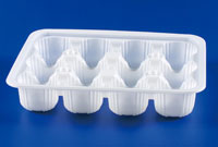 पीपी खाद्य सील बॉक्स