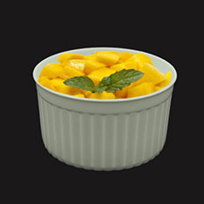PP Yogurt Cup