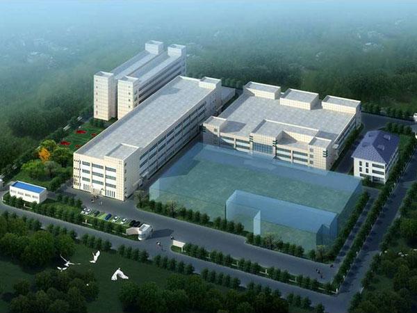 宏塑集团拥有三座生产基地,提供完整的塑胶射出成型、OEM/ODM服务。