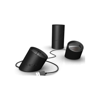USB 喇叭组装服务。