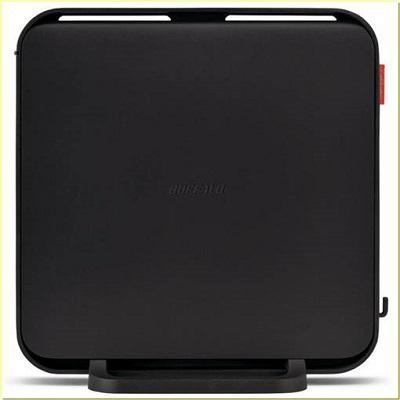 Montageservice für WLAN-Router