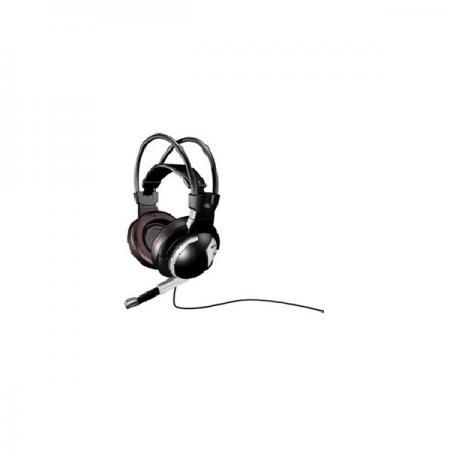 Tecnologia FORESHOT aplicada em fones de ouvido.