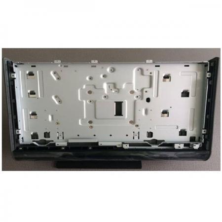 Technologie FORESHOT appliquée au matériel de point de vente.