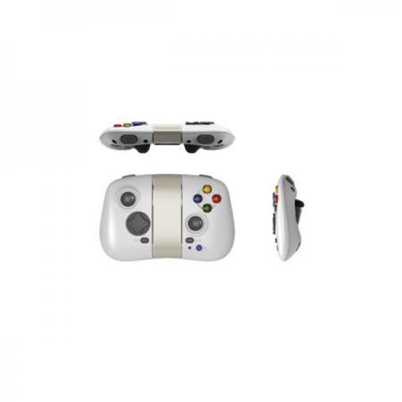 宏塑技术可应用于Game Pad游戏控制器。