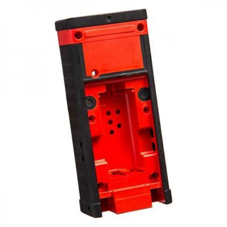 双色/多色射出成型可应用于电子产品。