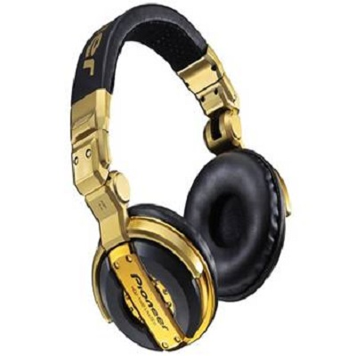 Double-Shot Injection Molding applied in Headphone