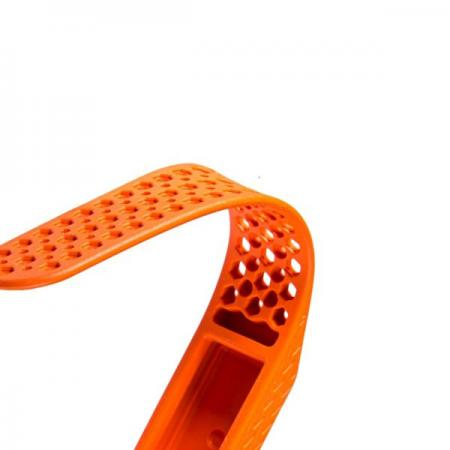 LSR/LSM applied in smart watch band, wristband.