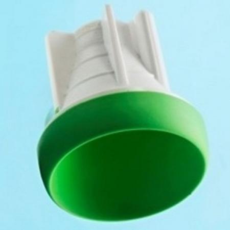 FORESHOT-Technologie für Ohrstöpsel für Ohrthermometer.