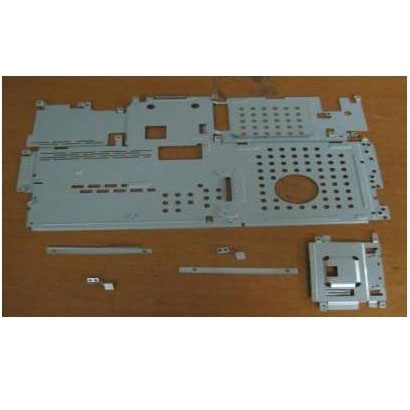 Metal stamping apply in Electronic Components