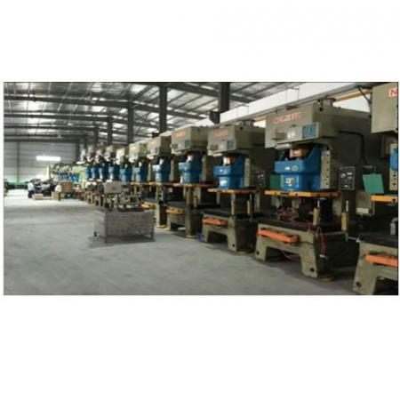 Metal Stamping Machine