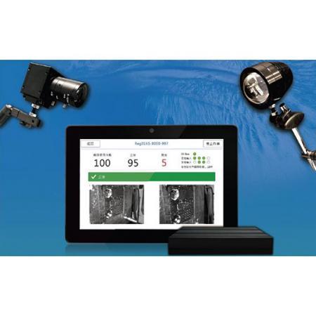 模内监控,监控模具状况,以介面控制影像辨识功能,有效监测模具异常状况。