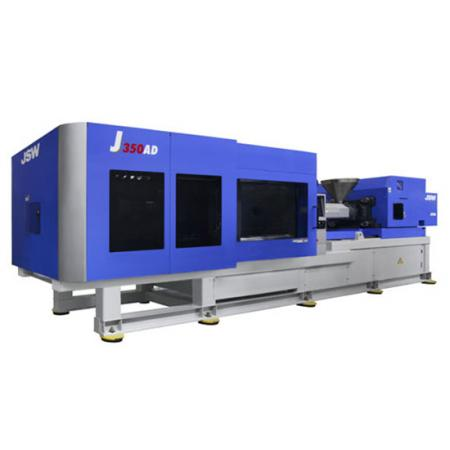 A máquina avançada de moldagem por injeção JSW de alta velocidade oferece qualidade de injeção precisa e estável.