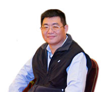 Mike Tai - General Manager