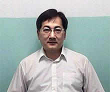 Abner Deng - Leader of East China Business Group