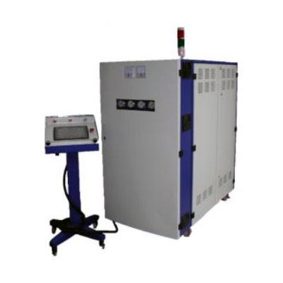 FORESHOT has advances RHCM machine.