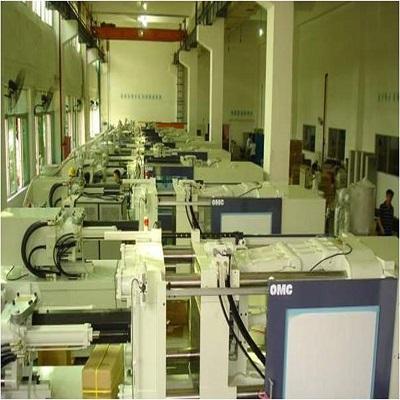 RHCM-Automatisierungssystem。