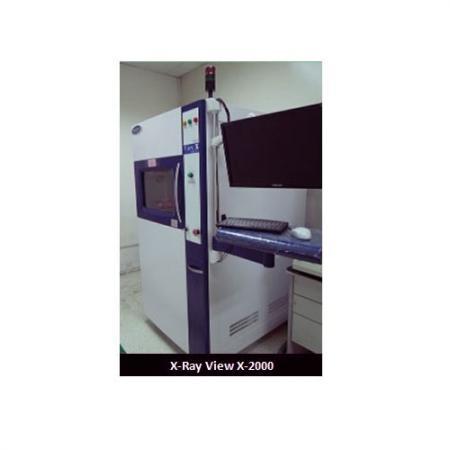 SMT檢測設備。
