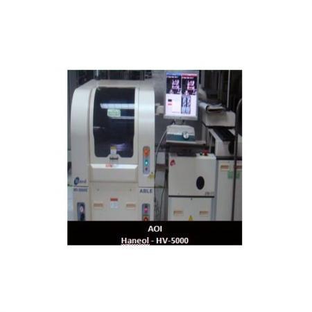 SMT检测机。