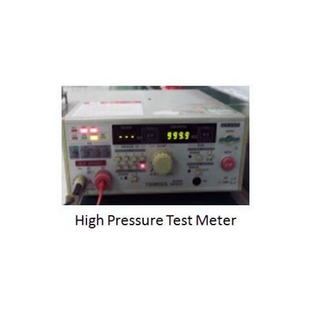 SMT高压测试仪。