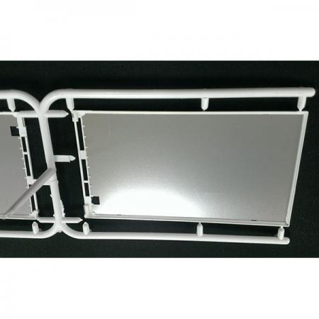 Thin-wall Injection Molding applied in Optical Components, light guide plate.