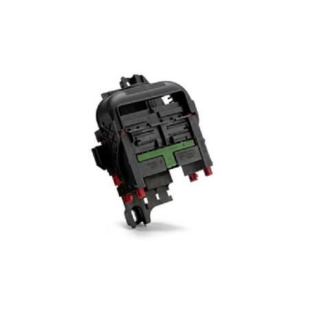 宏塑技术可应用于汽车配件。