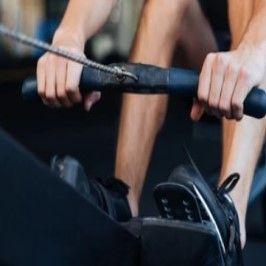 健身器材零件与组装服务。
