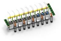용량을 늘릴 수 있는 FORESHOT 수입 자동화 시스템