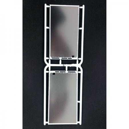 얇은 벽 사출 성형 - 광학, 전자 부품에 적용되는 얇은 벽 사출 성형.
