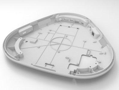 宏塑集团昆山厂导入自动化多面印刷设备