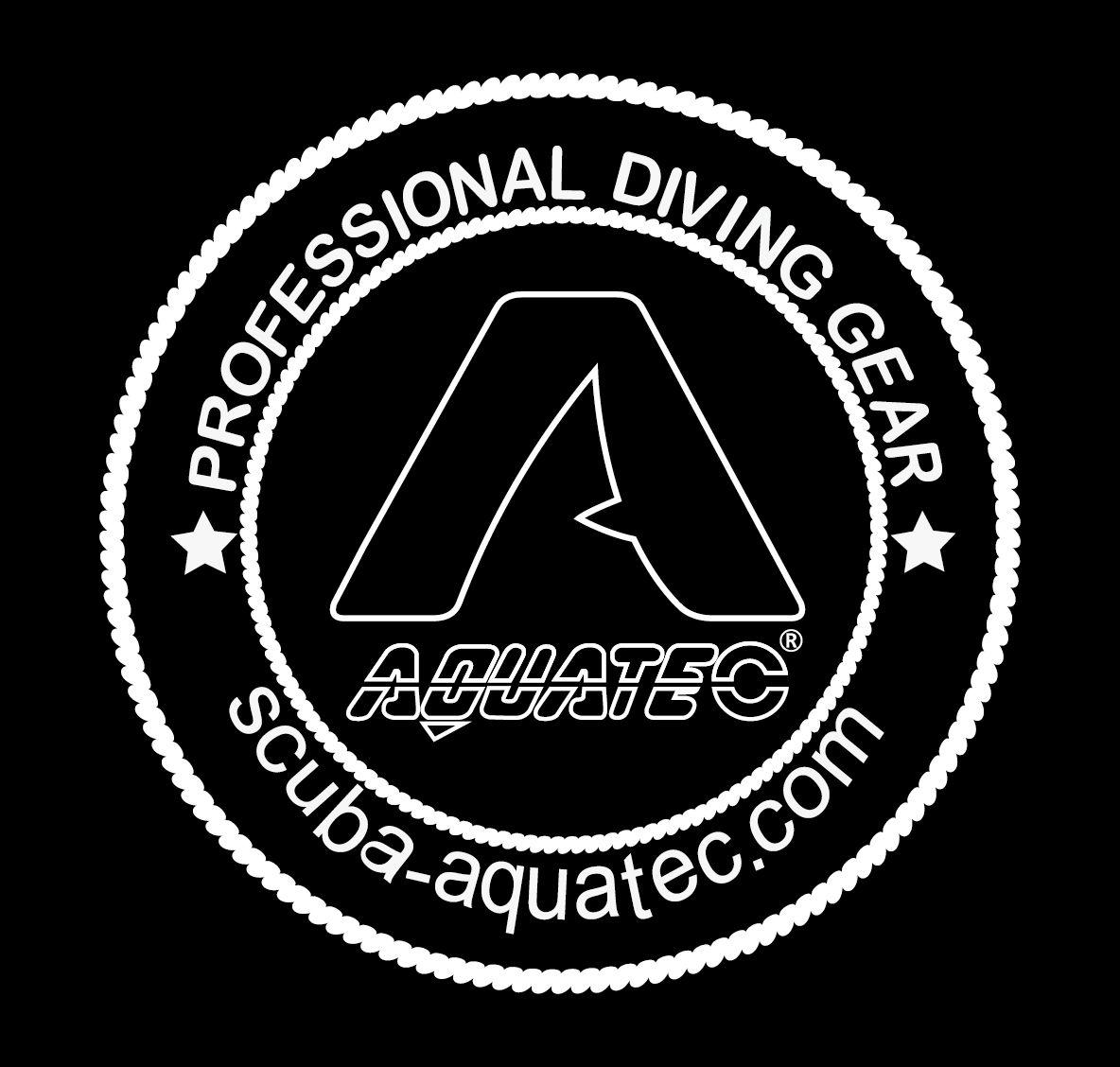 Aqiatec Shark-logotyp