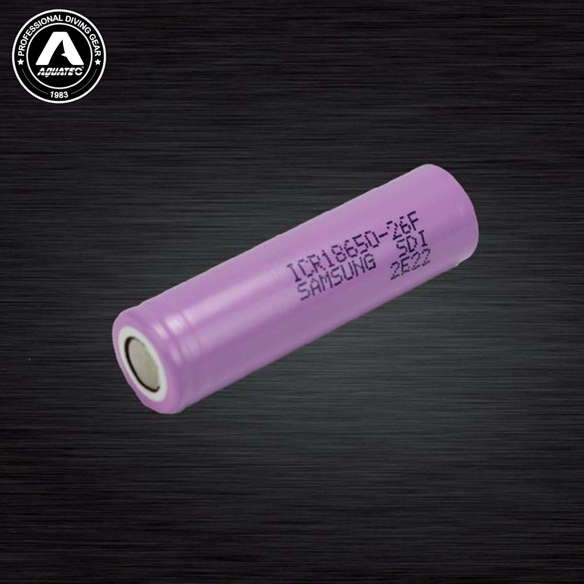 Samsung 18650 Battery - Samsung 18650 Battery