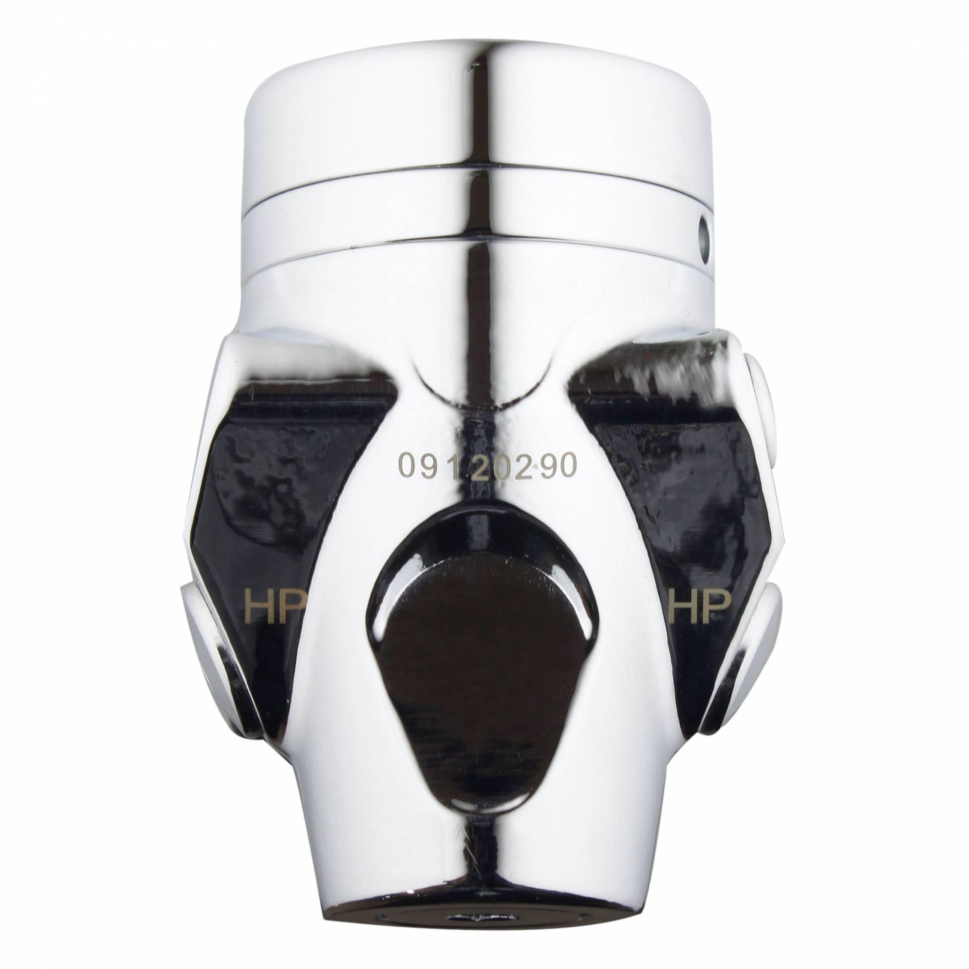 Scuba First Stage Balanced Diaphragm Regulators (DIN) - RG-4100F Scuba Diving Balanced First Stage (ICE-DIN)