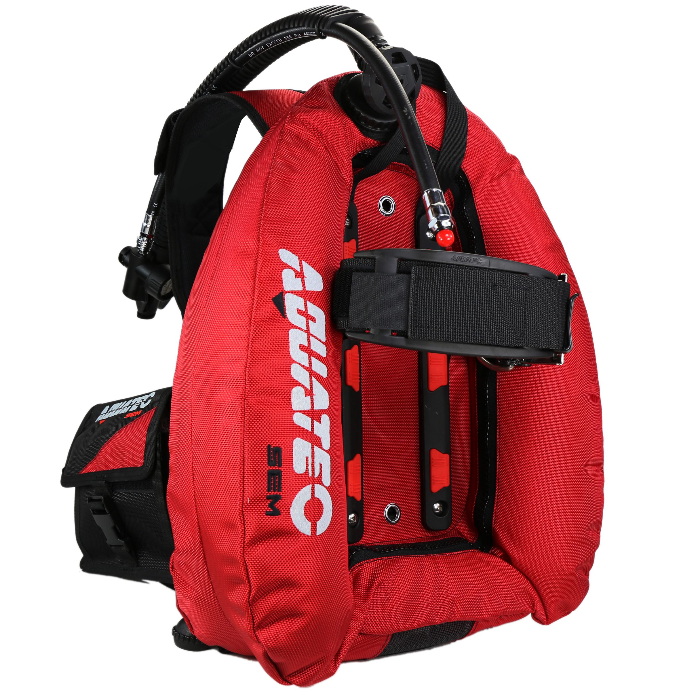 Performance Harness sayap mono dount - Performan sayap dount
