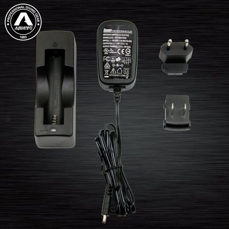 18650 Battery Charger - 18650 Battery Charger