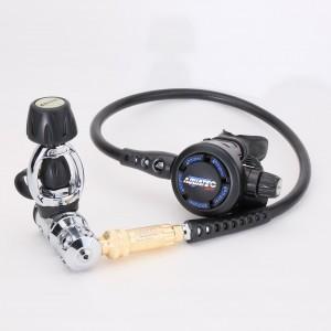 防衛者潛水氣瓶空氣過濾加濕器 - 潛水氣瓶活性碳空氣過濾加濕器