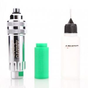 冰晶银活性碳N95过滤加湿器。