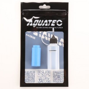 Air Filter Moisture Cartridge.