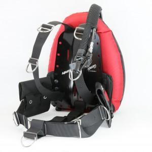 Aquatec Comfort Demeti Tekli Paket - Performan dount kanatları (bk / rd)