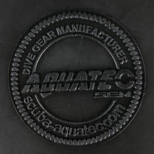 Aquatec Blcak Jetfin
