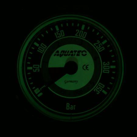 2 Console Gauge