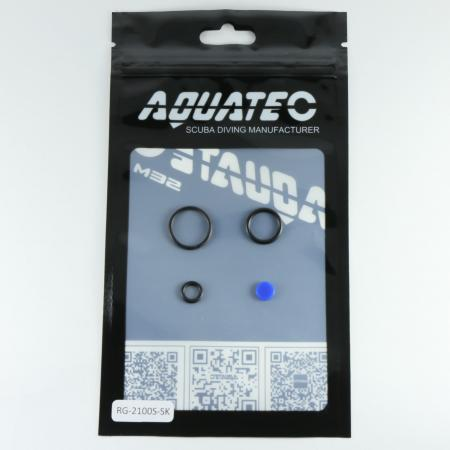 Regulator service kit