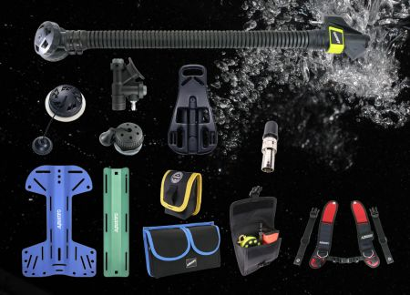 BCD Accessories - BCD Accessories