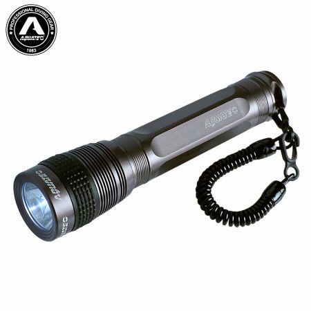 高亮度潛水手電筒 - 潛水燈