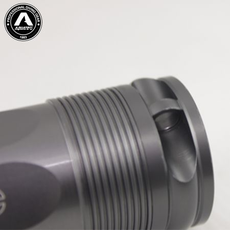LED-3250 onderwater zaklamp