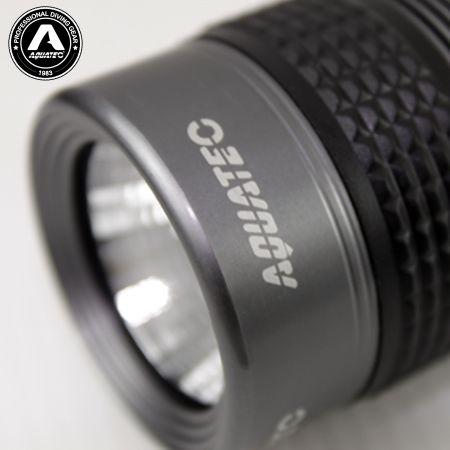 LED-3250 Alumunum-licht