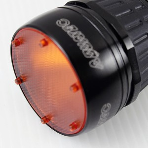 LED-3860 Diving Military LED Flashlight