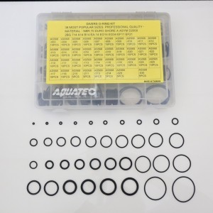 Divers O-ring Kit - Divers O-ring kit