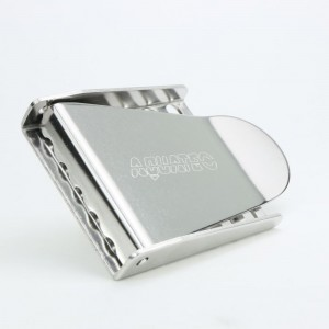 Scuba Stainless Steel Buckle